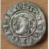 Archevêché de Vienne Denier anonyme 1200-1250