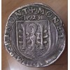 Franche-Comté Teston ou 8 gros 1623 Besançon
