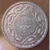 Tunisie 10 Francs 1953 Protectorat Français