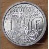 Ile de la Réunion 1 Franc 1948