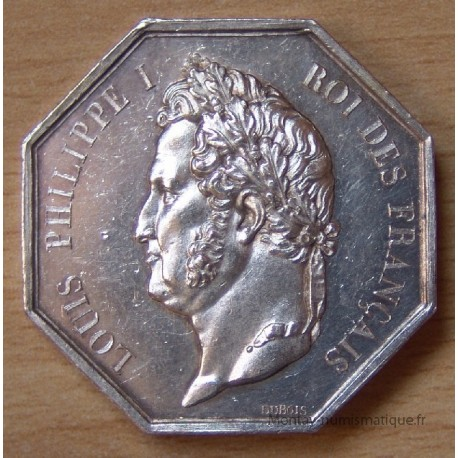 Jeton chambre de commerce de marseille nd montay numismatique - Chambre des commerce marseille ...