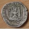 Franche-Comté Teston ou 8 gros 1624 Besançon,