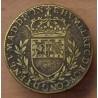 Jeton Maire de Dijon Éstienne Humbert 1627