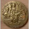 Médaille France du Pacifique Nouvelle-Calédonie ND