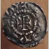 Lyonnais - Rodolphe III Obole ND ( 993-1032)
