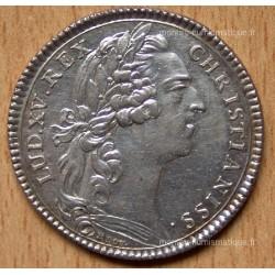Louis XV Jeton Extraordinaire des guerres 1767