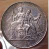 Suisse - Canton de Lucerne 5 Francs 1883