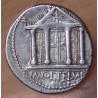 Denier Volteia 78 AC Rome