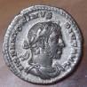 Elagabal Denier + 221 Rome