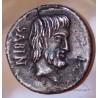 Tituria Denier 89 AC Rome - République Romaine
