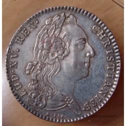 Louis XV Extraordinaire des guerres 1767