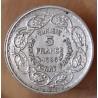 Tunisie 5 Francs 1939 Protectorat Français