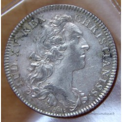 Louis XV Extraordinaire des guerres 1749