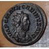 Carin - Aurelianus + 283/ 284 Lyon Aequitas