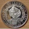 CUBA 50 Pesos 1990 Christophe Colomb, 500 ème Anniversaire