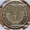 Togo 5 Francs 1956 Essai Union Française