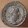 Trébonien Galle Antoninien + 251/252 Felicitas Publica