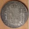 Mexique 8 Reales 1808 mo TH México