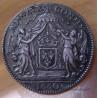 Louis XIV Jeton Avocats aux Conseils du Roi 1660