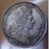Jeton Artillerie 1715 - Louis-Auguste de Bourbon