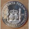 Espagne 2 onces d'argent 1988 500 ème anniversaire Cristophe Colomb
