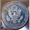 Amérique Médaille - SIOUX 1992