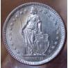 Suisse 2 Francs 1960 B Berne