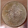 10 Francs Mathieu 1985 Tranche A