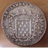 Jeton Auvergne De Combe, prévôt de la Monnaie de Riom 1693