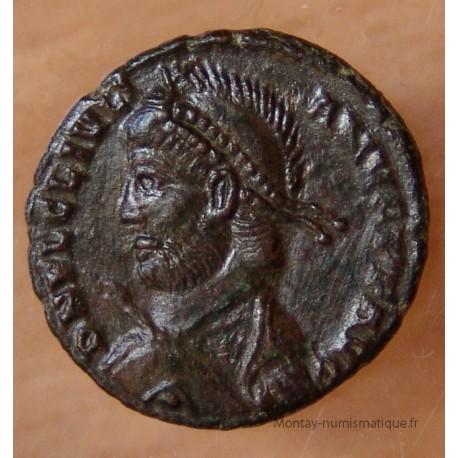 Julien II Maiorina +362 +363 Sirmium