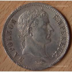 1 Franc Napoléon I 1813 A Paris