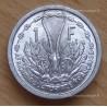 Afrique Equatoriale Française 1 Franc 1948