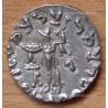 Royaume Indo Schyte Drachme AZES Ier 55-35 AC